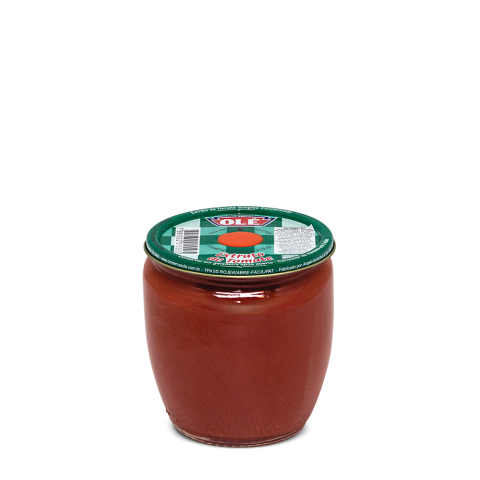 Extrato Tomate 190g